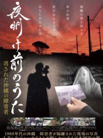 夜明け前のうた 消された沖縄の障害者 イメージ